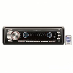 Goldmaster M-2060 Cd Mp3 Çalar Rds Radyo Oto Teyp