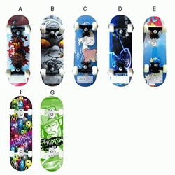 Tempish Funny Kids Skatebord Kaykay